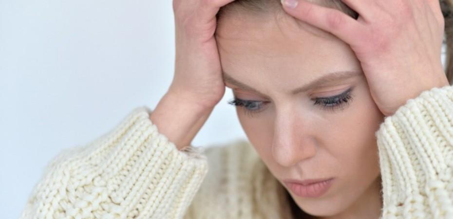 dolor de cabeza y nauseas