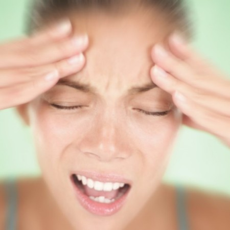 tipos dolor de cabeza
