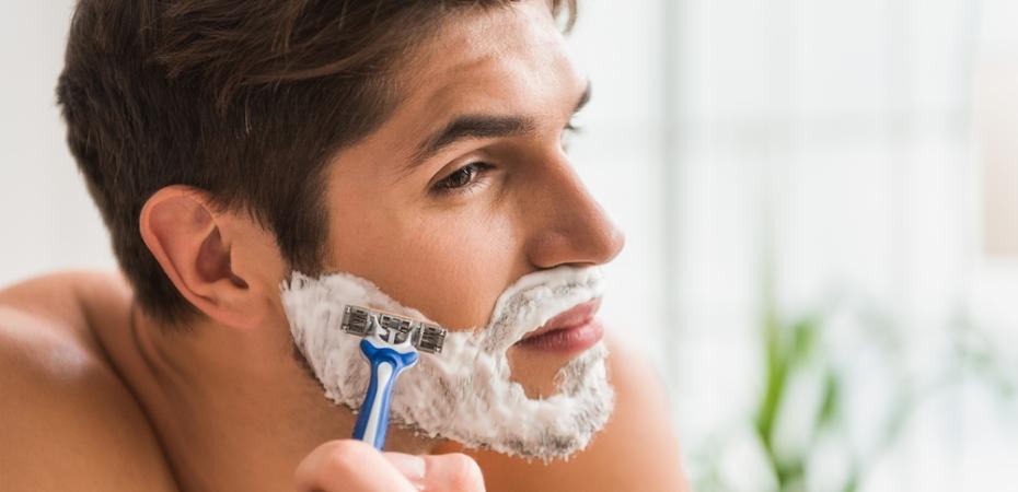 irritacion-afeitarse