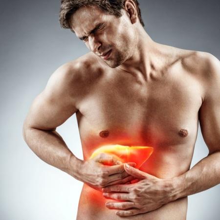 cirrosis higado