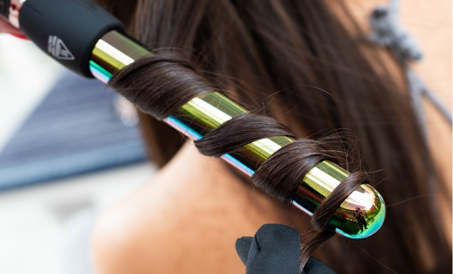 Rizadora Nume peinado